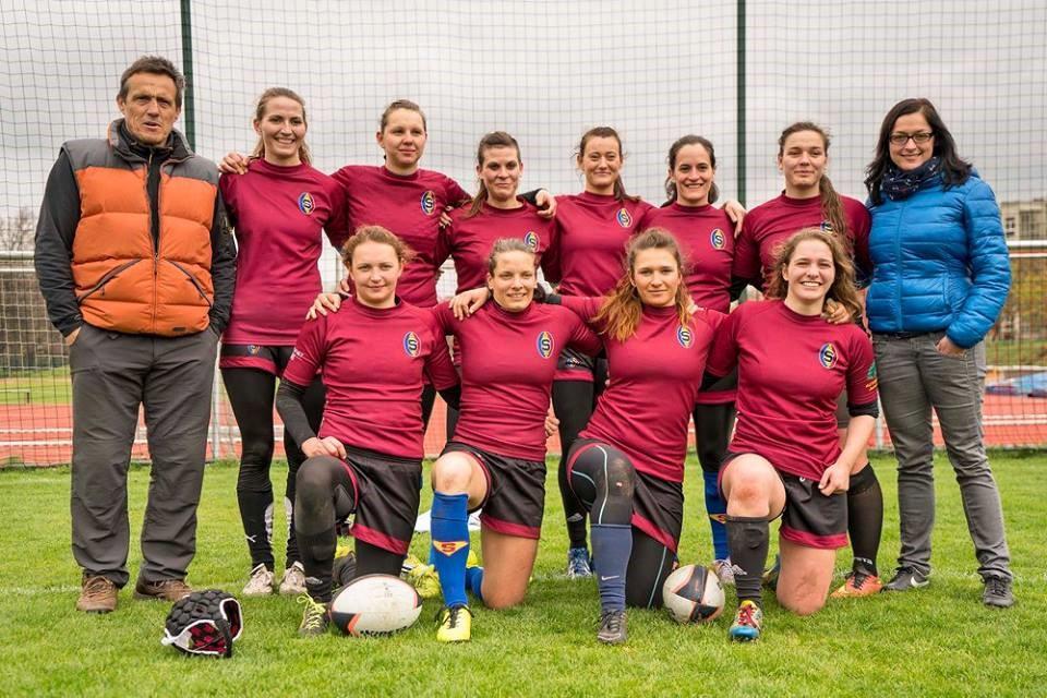 Ženy 7′: Sparta zahájila sezonu výhrou