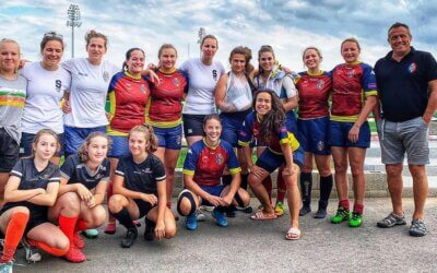 Sparťanský týdeník #3: Ženy na čtvrtém místě a první pětky na turnajích mládeže